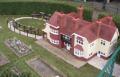 Enid blyton model house