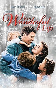 Its a wonderful life May 18