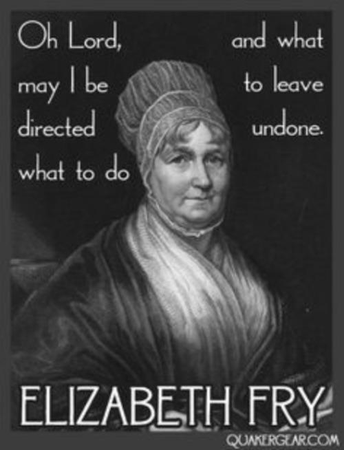 Elizabeth fry may 21 quote 2