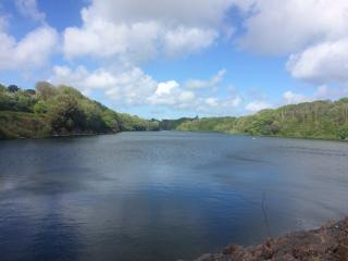 Queen's Valley lower reservoir 4