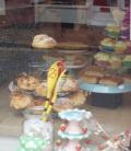 Dahl - cakes