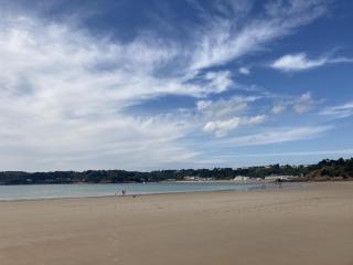 Ouaisne Bay Sept 2021
