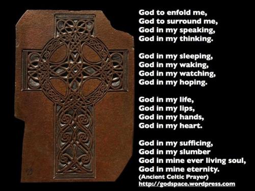 God in